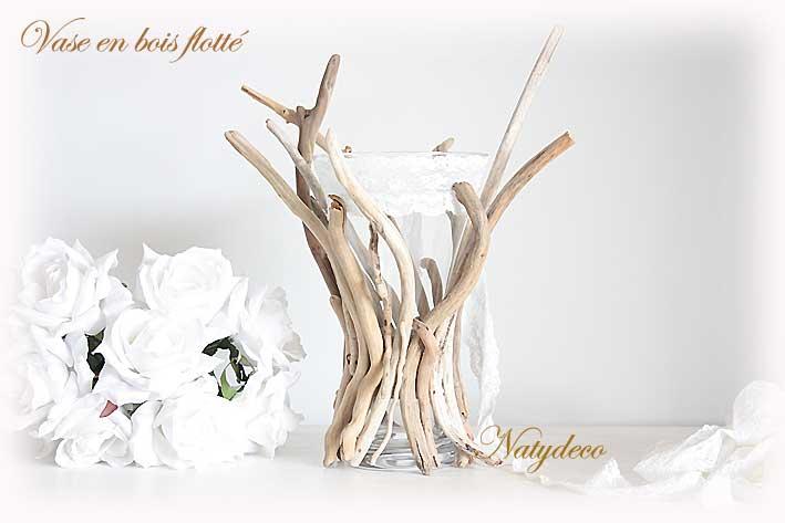Image Bois Flotte : D?coration en bois flott?