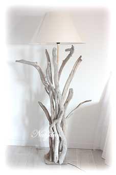 decoration en bois flotte